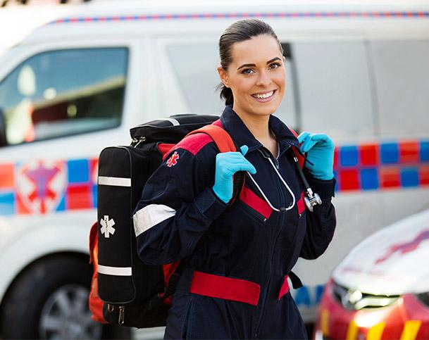 EMS Medical Billing